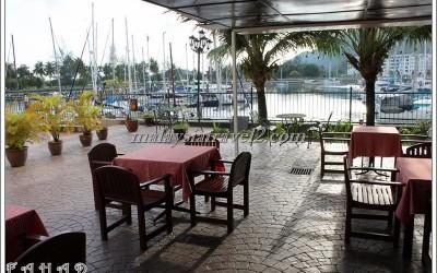 مطعم السلطان في لنكاوي7