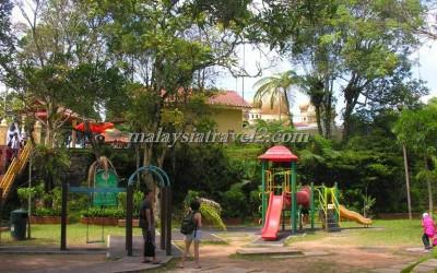 هضبة بينانق Penang Hill12