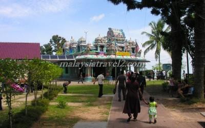 هضبة بينانق Penang Hill13