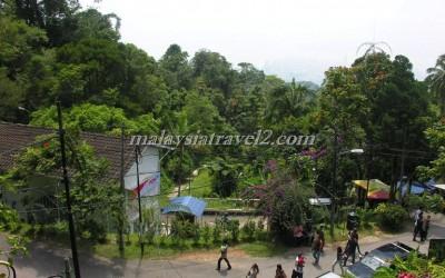 هضبة بينانق Penang Hill15