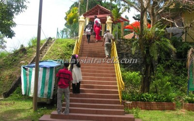 هضبة بينانق Penang Hill17