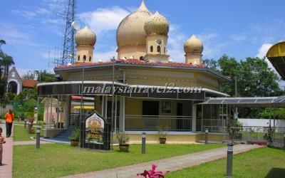 هضبة بينانق Penang Hill18