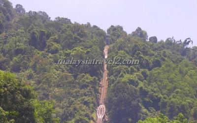 هضبة بينانق Penang Hill22