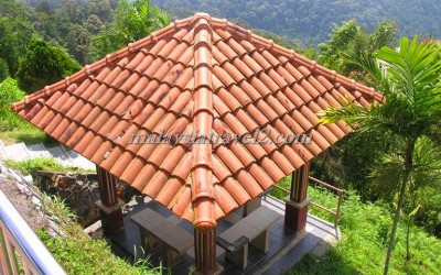 هضبة بينانق Penang Hill5