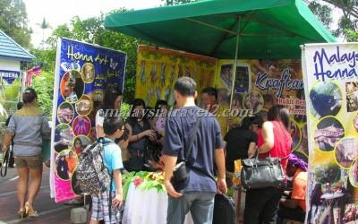 هضبة بينانق Penang Hill7