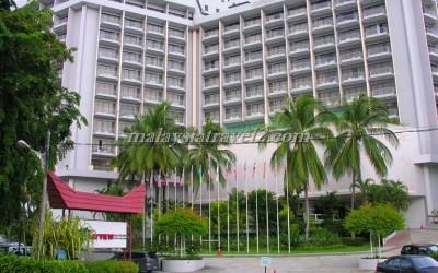 Bayview Beach Resort Penang فندق باي فيو بيتش في جزيرة بينانج ماليزيا13