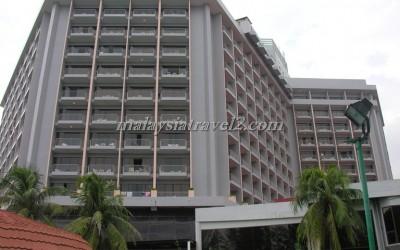 Bayview Beach Resort Penang فندق باي فيو بيتش في جزيرة بينانج ماليزيا15