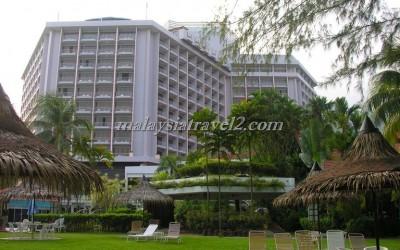 Bayview Beach Resort Penang فندق باي فيو بيتش في جزيرة بينانج ماليزيا17