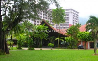 Bayview Beach Resort Penang فندق باي فيو بيتش في جزيرة بينانج ماليزيا19