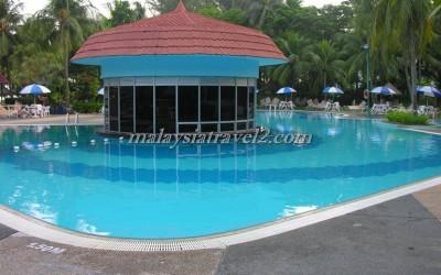 Bayview Beach Resort Penang فندق باي فيو بيتش في جزيرة بينانج ماليزيا21