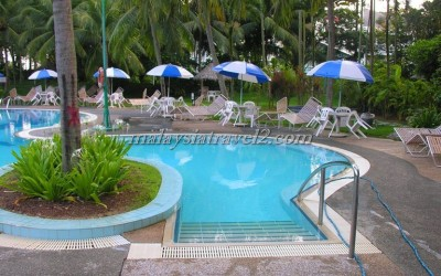 Bayview Beach Resort Penang فندق باي فيو بيتش في جزيرة بينانج ماليزيا22