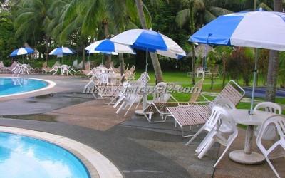 Bayview Beach Resort Penang فندق باي فيو بيتش في جزيرة بينانج ماليزيا23