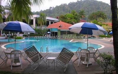 Bayview Beach Resort Penang فندق باي فيو بيتش في جزيرة بينانج ماليزيا24