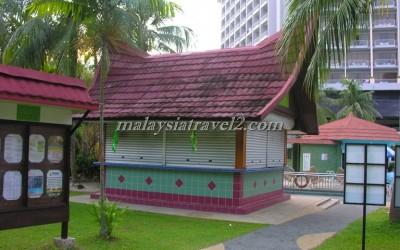 Bayview Beach Resort Penang فندق باي فيو بيتش في جزيرة بينانج ماليزيا25