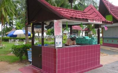 Bayview Beach Resort Penang فندق باي فيو بيتش في جزيرة بينانج ماليزيا26