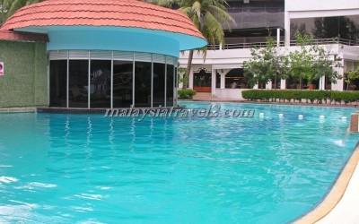 Bayview Beach Resort Penang فندق باي فيو بيتش في جزيرة بينانج ماليزيا27
