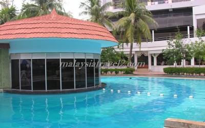 Bayview Beach Resort Penang فندق باي فيو بيتش في جزيرة بينانج ماليزيا28