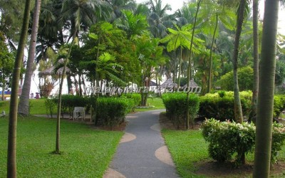 Bayview Beach Resort Penang فندق باي فيو بيتش في جزيرة بينانج ماليزيا32