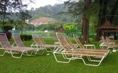 Bayview Beach Resort Penang فندق باي فيو بيتش في جزيرة بينانج ماليزيا33