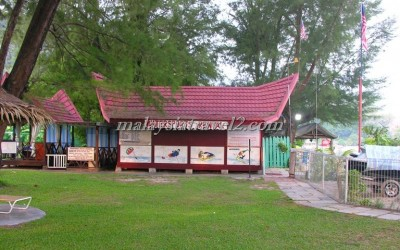 Bayview Beach Resort Penang فندق باي فيو بيتش في جزيرة بينانج ماليزيا34