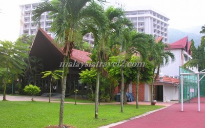 Bayview Beach Resort Penang فندق باي فيو بيتش في جزيرة بينانج ماليزيا36
