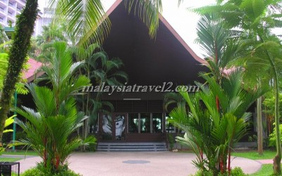 Bayview Beach Resort Penang فندق باي فيو بيتش في جزيرة بينانج ماليزيا37