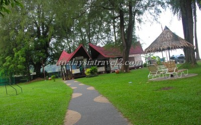 Bayview Beach Resort Penang فندق باي فيو بيتش في جزيرة بينانج ماليزيا38