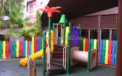 Bayview Beach Resort Penang فندق باي فيو بيتش في جزيرة بينانج ماليزيا4