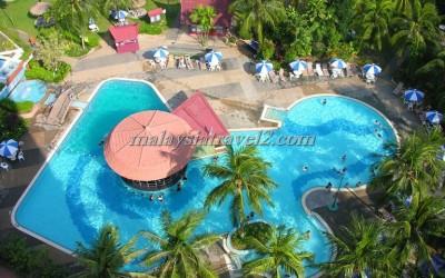 Bayview Beach Resort Penang فندق باي فيو بيتش في جزيرة بينانج ماليزيا41