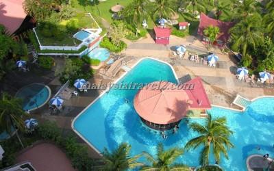 Bayview Beach Resort Penang فندق باي فيو بيتش في جزيرة بينانج ماليزيا42