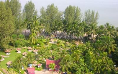 Bayview Beach Resort Penang فندق باي فيو بيتش في جزيرة بينانج ماليزيا43