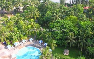 Bayview Beach Resort Penang فندق باي فيو بيتش في جزيرة بينانج ماليزيا44