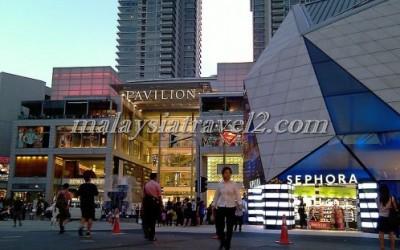 Pavilion Kuala Lumpur مجمع بافليون التجاري في كوالالمبور17