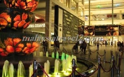 Pavilion Kuala Lumpur مجمع بافليون التجاري في كوالالمبور18