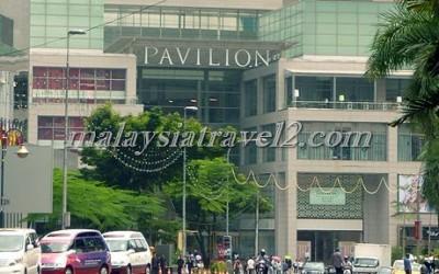 Pavilion Kuala Lumpur مجمع بافليون التجاري في كوالالمبور21