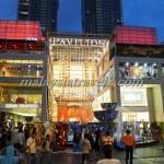 مجمع بافليون في كوالالمبور Pavilion Kuala Lumpur