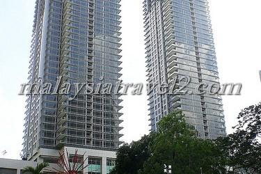 Pavilion Kuala Lumpur مجمع بافليون التجاري في كوالالمبور23