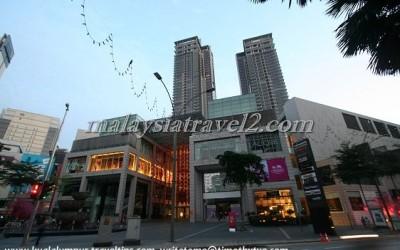 Pavilion Kuala Lumpur مجمع بافليون التجاري في كوالالمبور25
