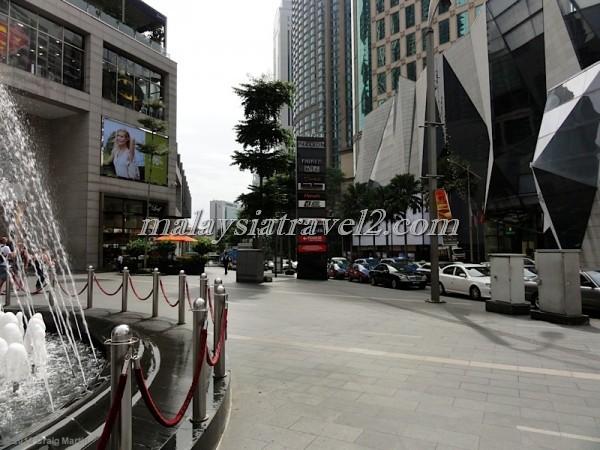 Pavilion Kuala Lumpur بافليون كوالالمبور28