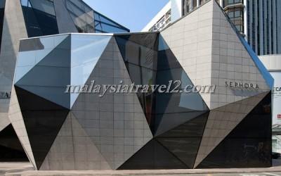 StarHill Gallery المجمع التجاري ستارهيل21