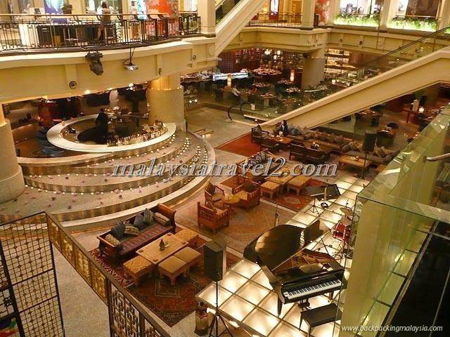 StarHill Gallery المجمع التجاري ستارهيل31