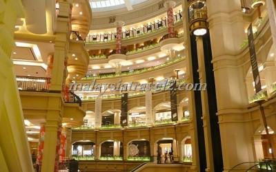 StarHill Gallery المجمع التجاري ستارهيل32
