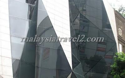 StarHill Gallery المجمع التجاري ستارهيل4