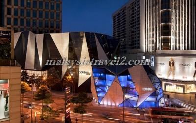 StarHill Gallery المجمع التجاري ستارهيل8
