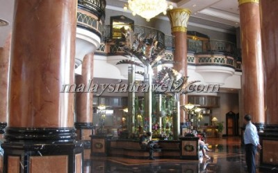 Sunway Lagoon Resort فندق و منتجع صن واي لاقون 14