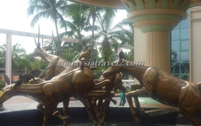 Sunway Lagoon Resort فندق و منتجع صن واي لاقون 18