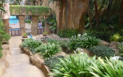 Sunway Lagoon Resort فندق و منتجع صن واي لاقون 21