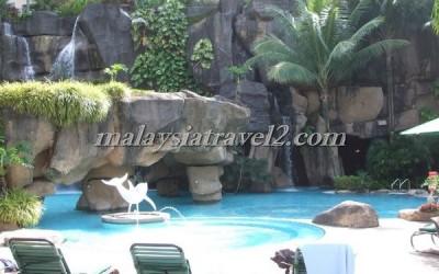 Sunway Lagoon Resort فندق و منتجع صن واي لاقون 3