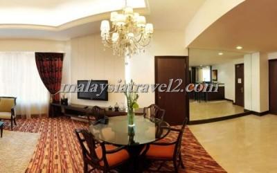 Sunway Lagoon Resort فندق و منتجع صن واي لاقون 4