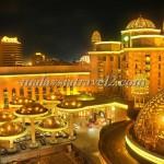 Sunway Lagoon Resort فندق و منتجع صنواي لاقون